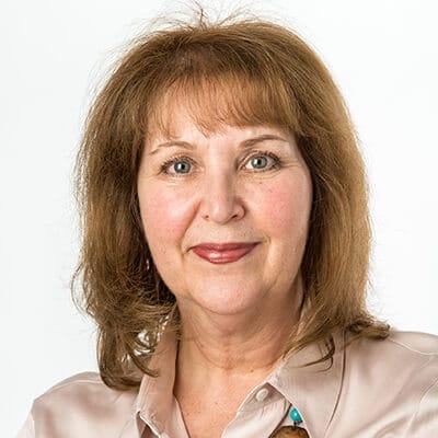 Alison Melzack