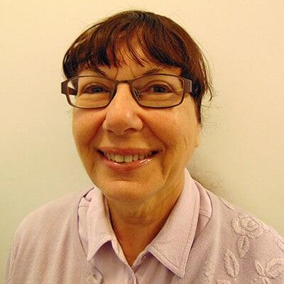 Irene Mansfield