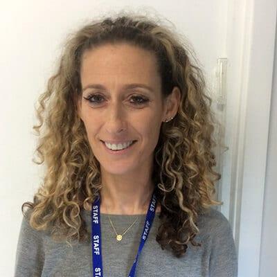 Ms Nicole Wapnick, Year 5 Teaching Assistant