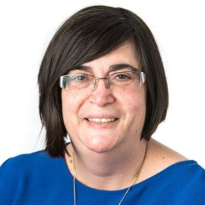 Year 1 Teaching Assistant - Mrs Laura Barnett