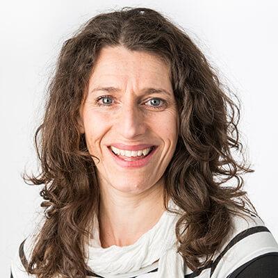 Year 4 Teaching Assistant - Mrs Vanessa Jacob