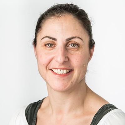 Mrs Tamar Rockman