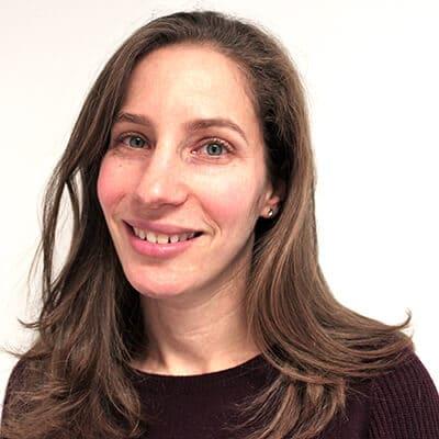 Ivrit Teacher - Ms Renan Agasi
