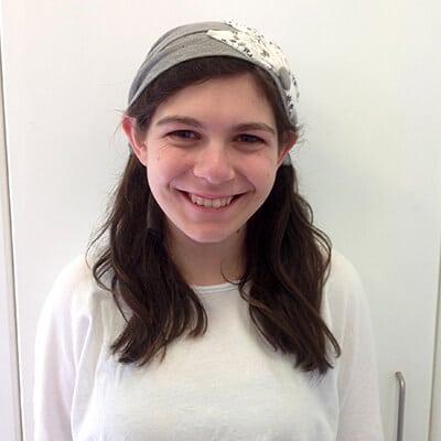 Year 1 Kodesh Teacher - Mrs Sarah Bernstein
