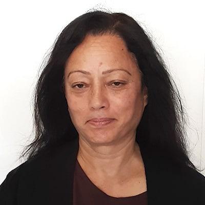 Mrs Lynette Kumar