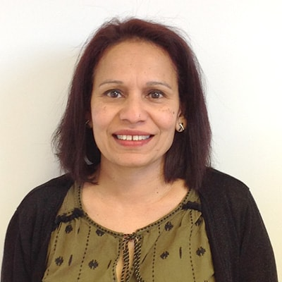 Mrs Sonia Fernando