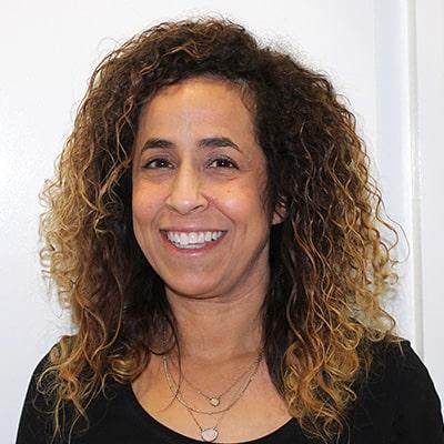 Louise Mansoor